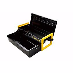 "Stanley Stst73097-8 16"" Metal Toolbox preview"