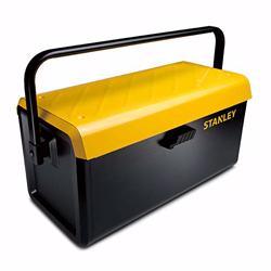"""Stanley Stst73099-8 19"""" Metal Toolbox"""