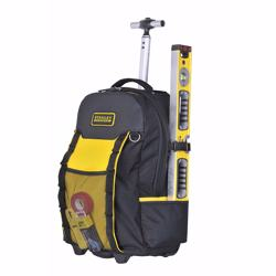 Stanley FMST514196 Backpack for Unisex - Polyester, Black and Yellow ( Tool Bags )