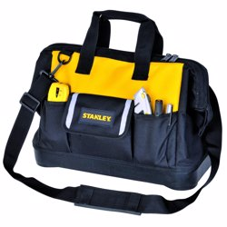 Stanley Tool Bag Black, STST516126