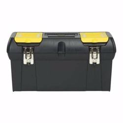 Stanley 024013S Tool Box, Black preview