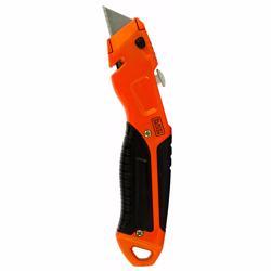 Black+Decker Retractable Utility Knife - BDHT10395