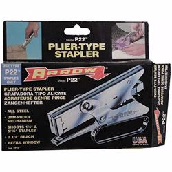 Arrow P22 Plier Type Stapler